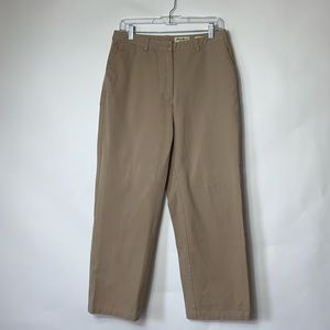 Womens Eddie Bauer Outdoor Stretch Trouser